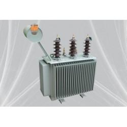 RF Trafo OG 25- 2500 kVa