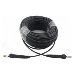 FTTA NSN Fiber Optik Kablo Körüklü 7.0mm Veya 5.0mm