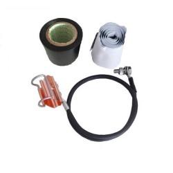 RF Topraklama Kit için 7/8 koaksiyel kablo için