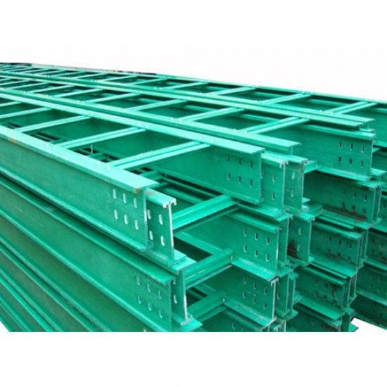 Yeşil Rack 50*300 cm
