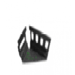 Yeşil Rack Köşe Kelepçesi