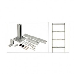 Dış Rack Seti / Out Door Kit